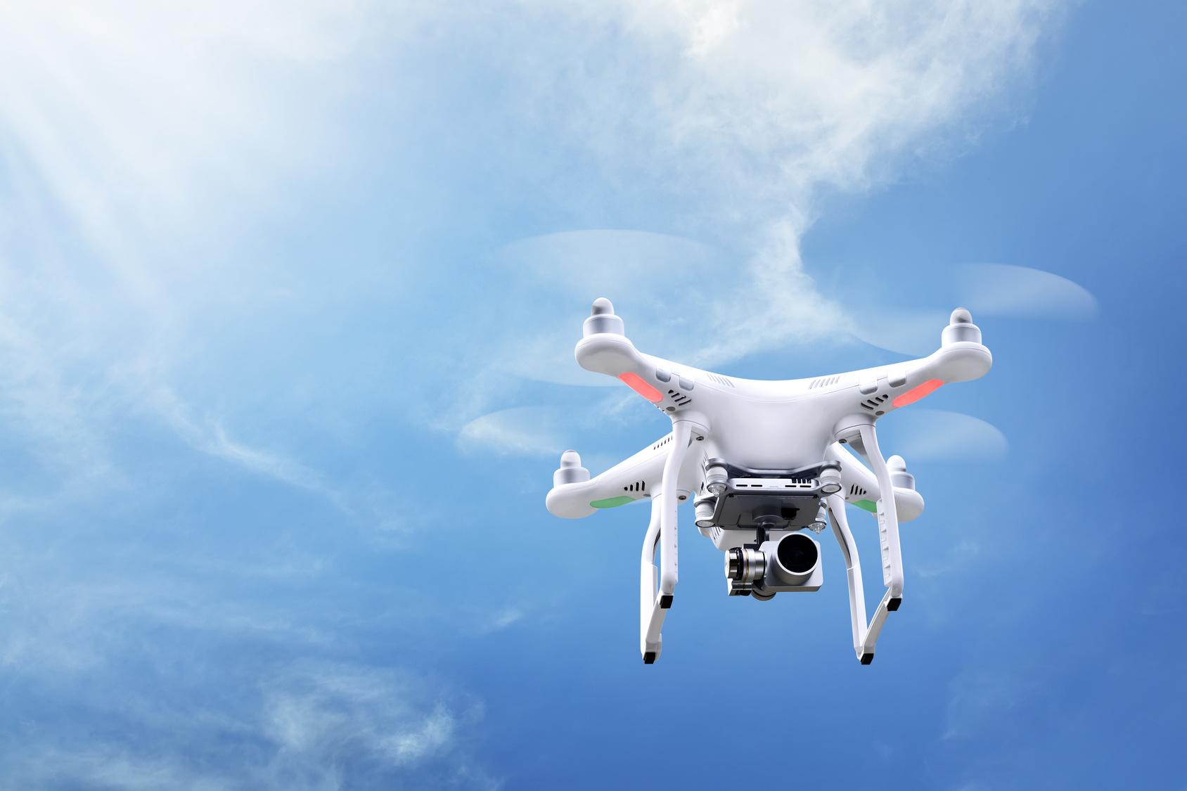Dronenversicherung wie kann ich meine Drone richtig absichern?